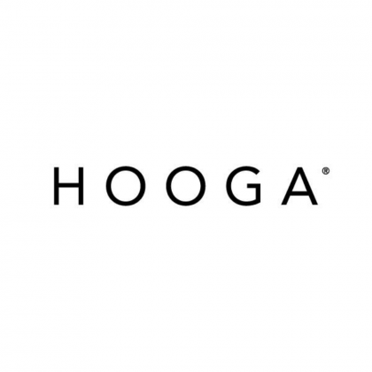 HOOGA Moment Series Scented Candle